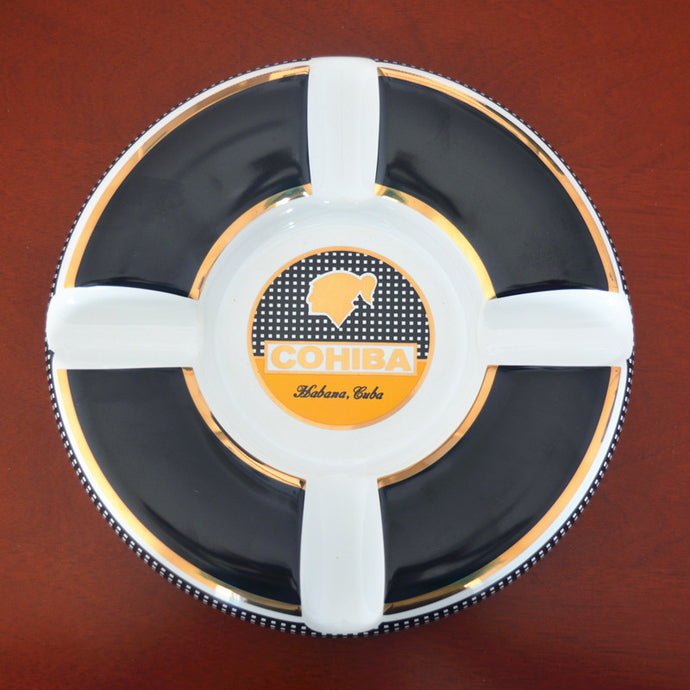 Cohiba Cigar Ashtray