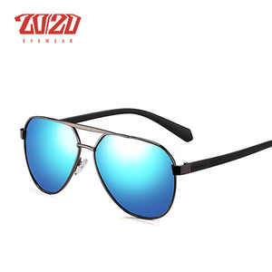 Polarized Aviator Sunglasses
