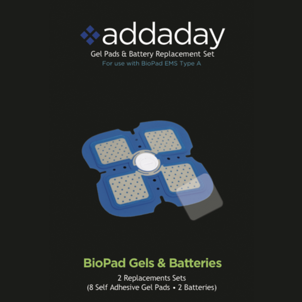 Gel & Battery Replacement Sets EMS A