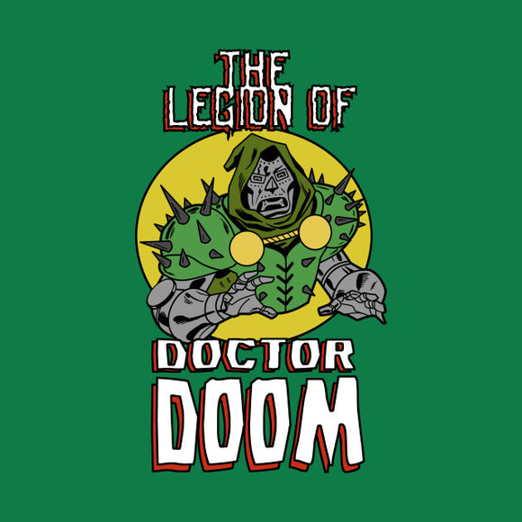 The Legion of Doctor Doom