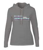 "Ladies Hoodie ""Thirty Something - Decepticon"""