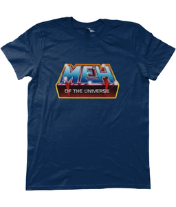 "T-Shirt ""Meh of The Universe"""