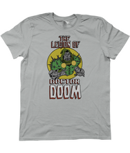 "T-Shirt ""The Legion of Doctor Doom"""