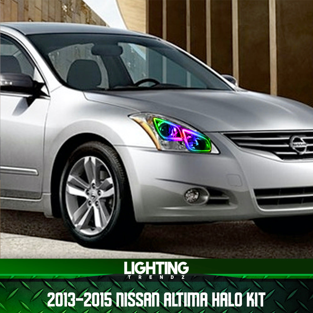 2013-2015 Nissan Altima Halo Kit