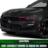 Image of 2019+ Chevrolet Camaro SS RGBWA DRL BOARDS