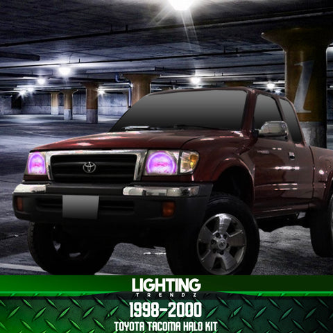 1998-2000 Toyota Tacoma Halo Kit