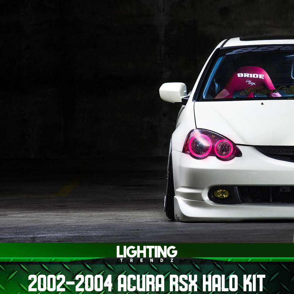 2002-2004 Acura RSX Halo Kit