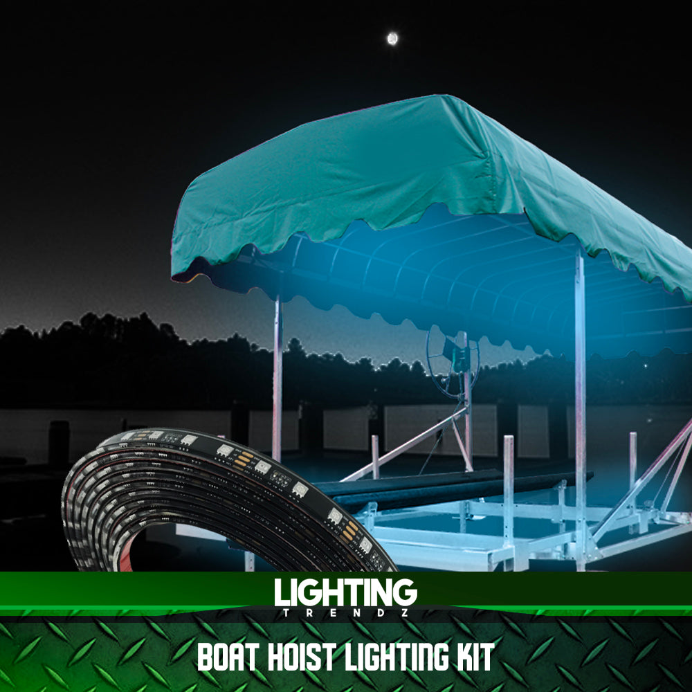Boat Hoist Lighting Kit