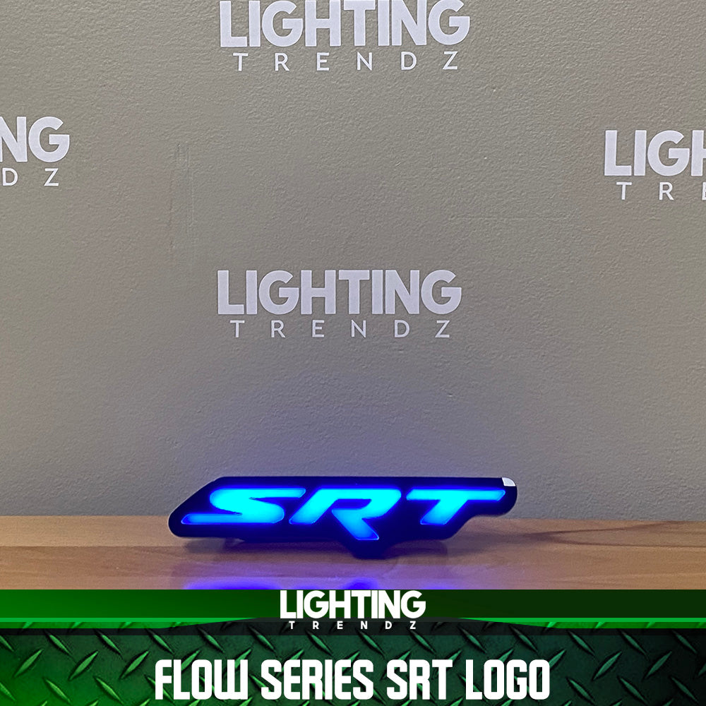 Flow Series SRT Logo
