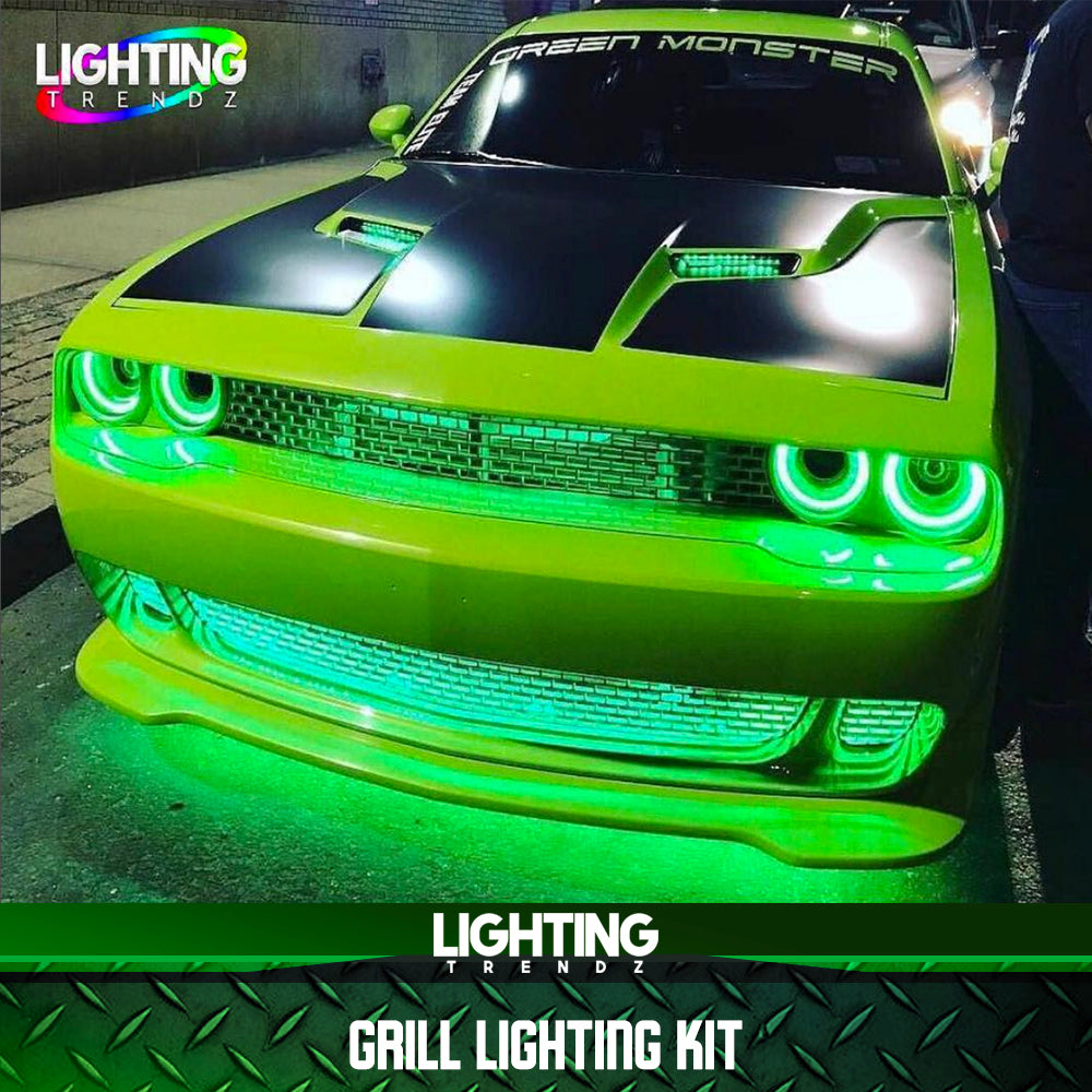 Grill Lighting Kit