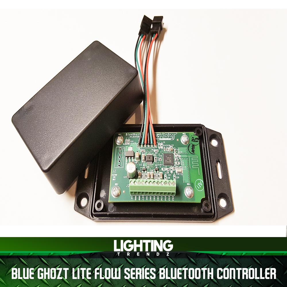 Flow Series BlueGhozt PLUS Bluetooth Controller