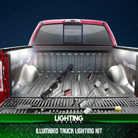 Illumibed Truck Bed Lighting Kit