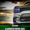 Image of Illuminated Mopar Logos