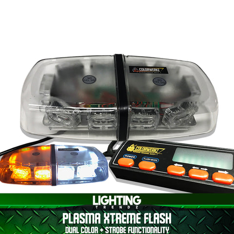 Plasma Xtreme Flash