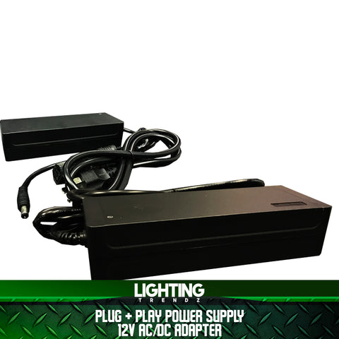 Plug & Play Power Supply