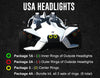 Image of Polaris Slingshot Ring Halo Kit (USA Model)