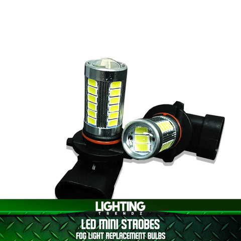 LED Mini-Strobes