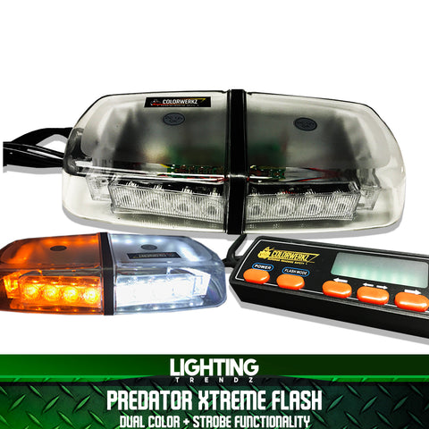 Predator Xtreme Flash