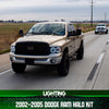 Image of 2002-2005 Dodge Ram Halo Kit
