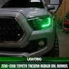 Image of 2016-2018 Toyota Tacoma RGBWA DRL Boards