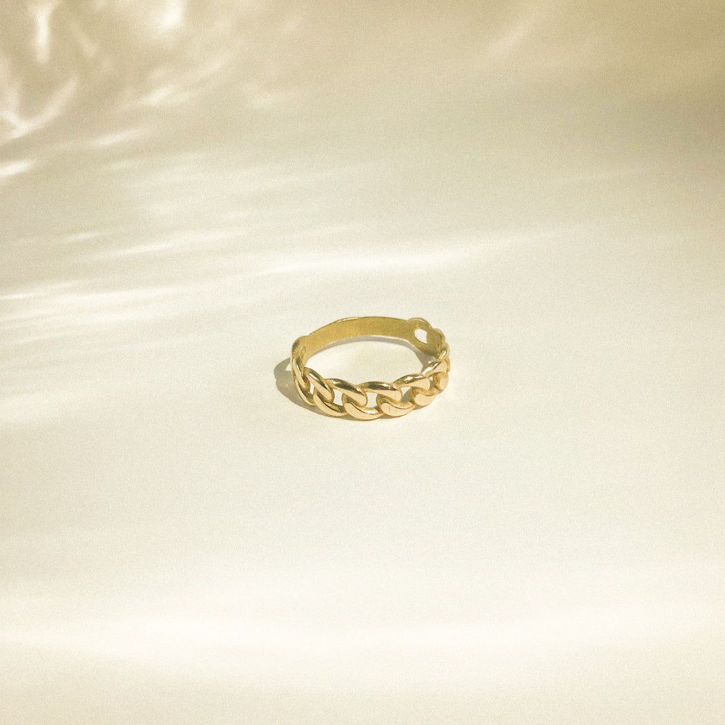 Demi Relier Ring
