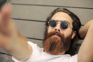 5 Cool Beard Styles