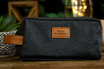 Beard Bundle Toiletry Bag