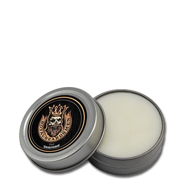 Mustache Wax (Firm Hold)