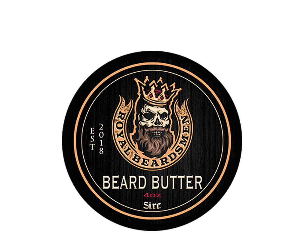 Sire Cologne Premium Beard Butter