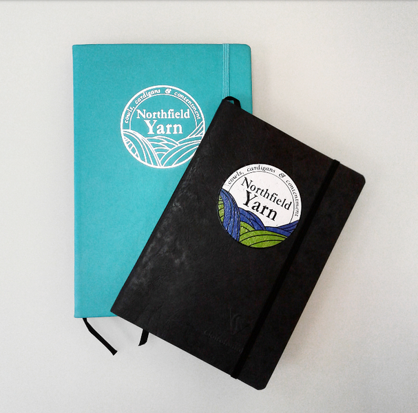 The Northfield Yarn Notebook