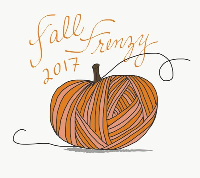 Fall Finishing Frenzy Starts October 15th