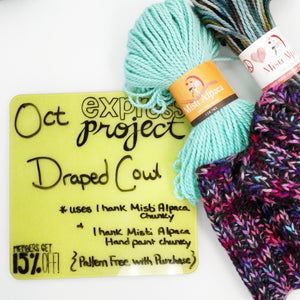 October Express Project