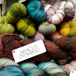 Abacus Dyeworks