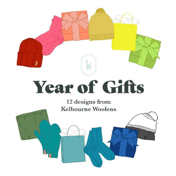 Kelbourne Year of Gifts 2020