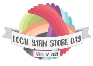 Local Yarn Store Day 2021 Is Saturday, April 17