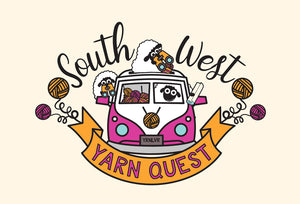 SouthWest Yarn Quest