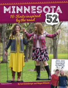image of MN 52 book cover