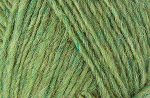 Lettlopi - 1406 Spring Green Heather
