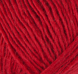 Lettlopi - 9434 Crimson Red