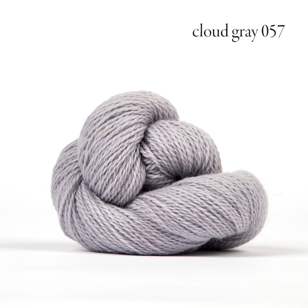 Andorra - Cloud Gray (057)