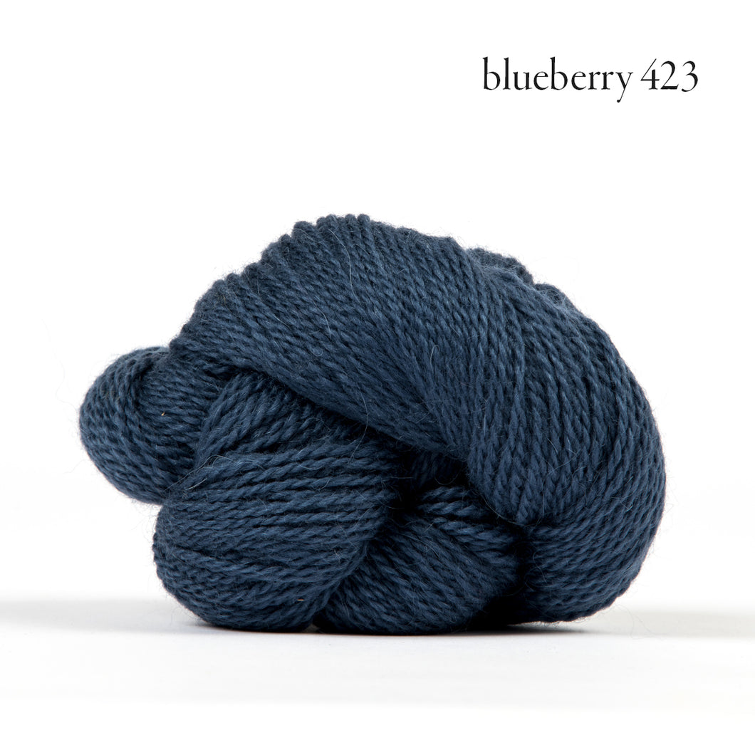 Andorra - Blueberry (423)