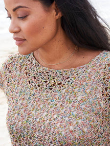 Antilles Crochet Kit 32-36""