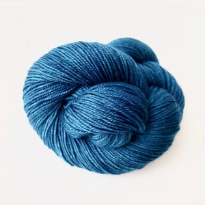 Springvale Sock -- Blue Ridge
