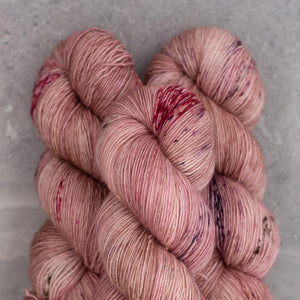 Tosh Merino Light - Copper Pink