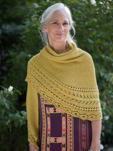 Evrenden Shawl Kit (one size)