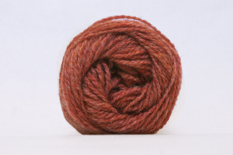 FC7 - 2-ply Jumper Weight