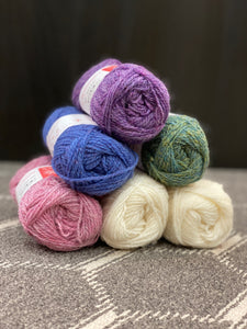 ** 2020 SWW Katie's Kep (Yarn Only) - Colorway 1