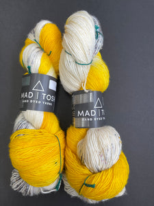Tosh Merino Light - Gold Lion