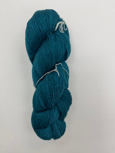 Mechita - Teal Feather (412)