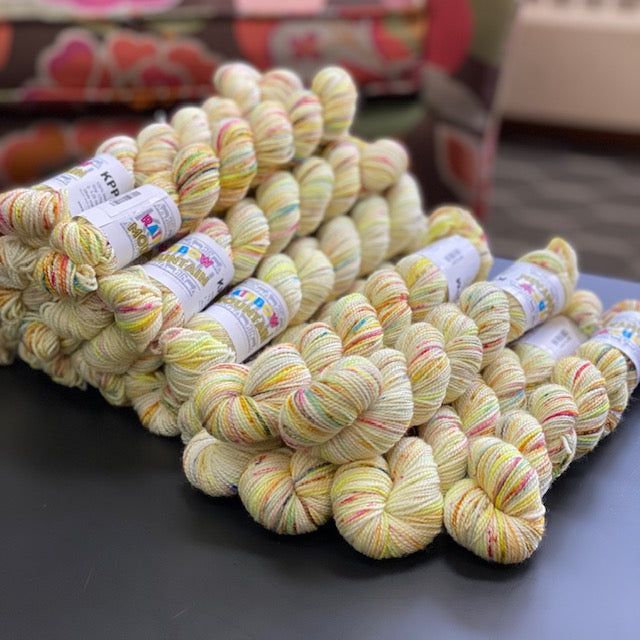 Koigu Collector's Club: Rainbow Mountain